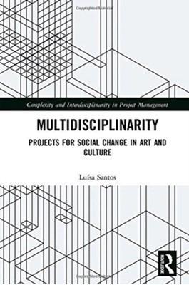 Multidisciplinarity Luisa Santos 9781472483133