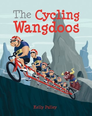 Cycling Wangdoos Kelly Pulley 9780764354069