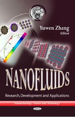 Nanofluids  9781626181656