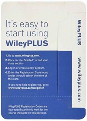 Corporate Finance - European Edition - WileyPLUS  stand-alone Card Peter Moles 9781119945673