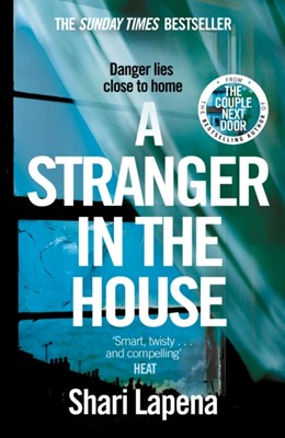 A Stranger in the House Shari Lapena 9780552174978
