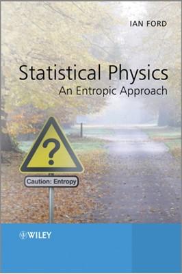 Statistical Physics Ian Ford 9781119975304