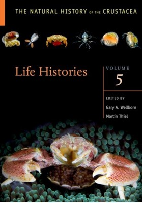 The Natural History of the Crustacea  9780190620271