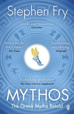 Mythos Stephen Fry 9781405934138