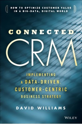 Connected CRM David S. Williams 9781118835807