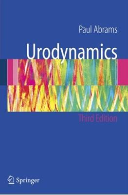 Urodynamics Paul Abrams 9781852339241