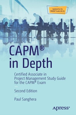 CAPM (R) in Depth Paul Sanghera 9781484236635