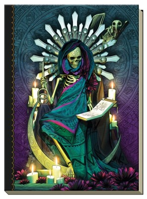Santa Muerte Journal  9788865275467