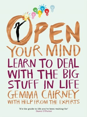 Open Your Mind Gemma Cairney 9781509877003