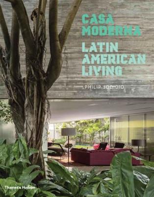 Casa Moderna Philip Jodidio 9780500343296