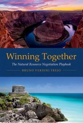 Winning Together Bruno (Lecturer Verdini Trejo 9780262037136