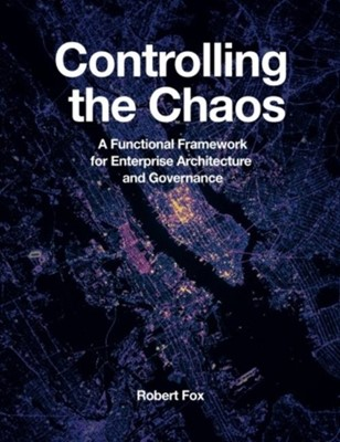 Controlling the Chaos Robert Fox 9781634623414