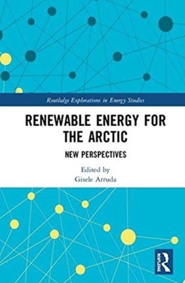 Renewable Energy for the Arctic  9780815387329