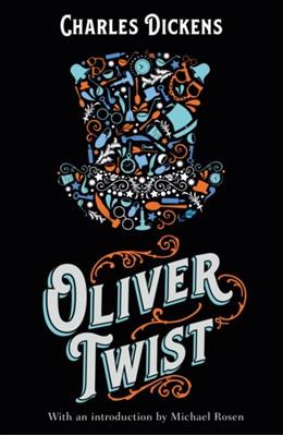 Oliver Twist Charles Dickens 9781407193243