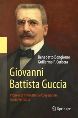 Giovanni Battista Guccia Benedetto Bongiorno, Guillermo P. Curbera 9783319786667