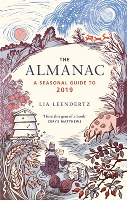 The Almanac Lia Leendertz 9781784725150