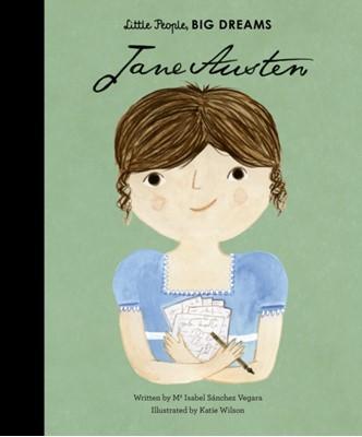 Jane Austen Isabel Sanchez Vegara, Maria Isabel Sanchez Vegara 9781786031198