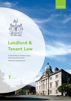 Landlord and Tenant Law  9780198788119