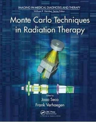 Monte Carlo Techniques in Radiation Therapy  9781138199903