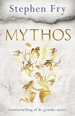 Mythos Stephen Fry 9788770070638