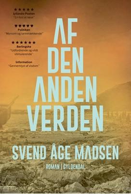 Af den anden verden Svend Åge Madsen 9788702272642