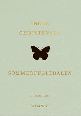 Sommerfugledalen Inger Christensen 9788702272710