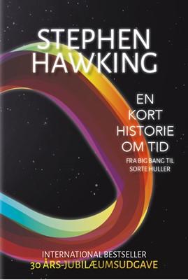 En kort historie om tid Stephen Hawking 9788772042824