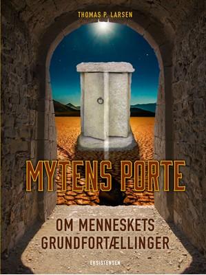 Mytens porte Thomas P. Larsen 9788741003849