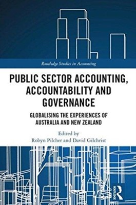 Public Sector Accounting, Accountability and Governance  9781138563384