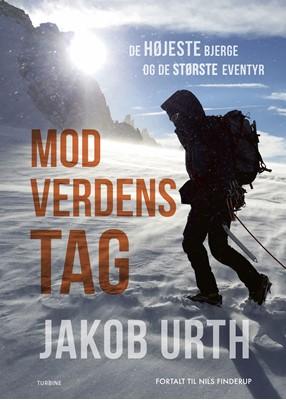 Mod verdens tag Jakob Urth, Nils Finderup 9788740652390