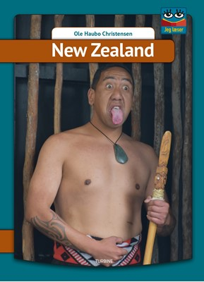 New Zealand Ole Haubo Christensen 9788740652635