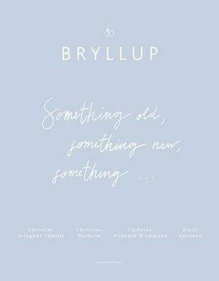 9a0d135d Bryllup - Something old, something new, something.. Emily Salomon, Cathrine  W