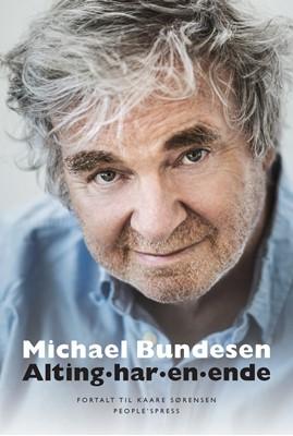 Michael Bundesen Michael Bundesen 9788772005683