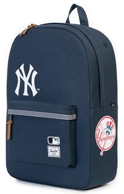 Herschel Rygsæk Heritage, New York Yankees  0828432161331