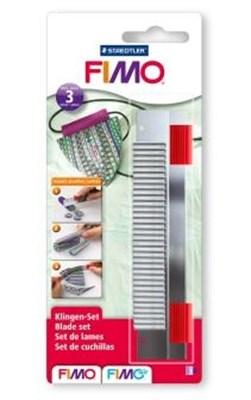 FIMO knive, 3 stk.  4006608800307