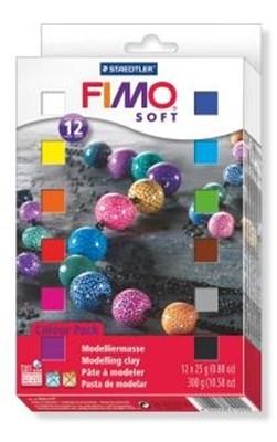FIMO soft ovn-hærdende ler  4006608810900