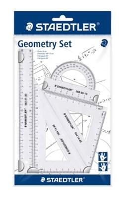 STAEDTLER Geometrisæt  4007817027783
