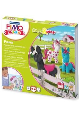 """FIMO Kids sæt, """"Pony""""  4007817806159"""
