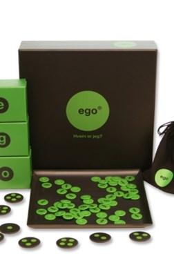 Spil - EGO grøn  5704029000137