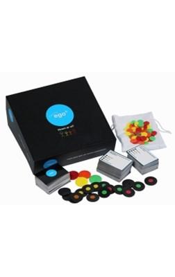 Spil - EGO Family (Blå)  5704029000359