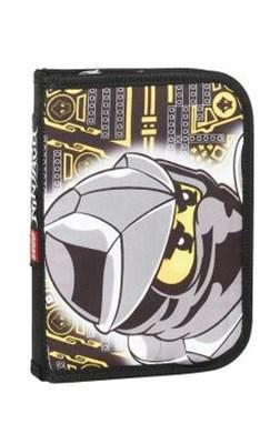 Penalhus, LEGO Ninjago Cole, med flap. Uden indhold  5711013040451