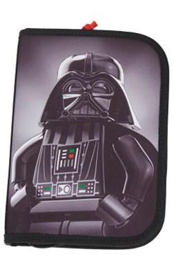 Penalhus, LEGO Star Wars Darth Vader. Med indhold  5711013051631