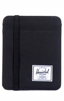 Herschel Cypress iPad sleeve, Sort  5711610028449