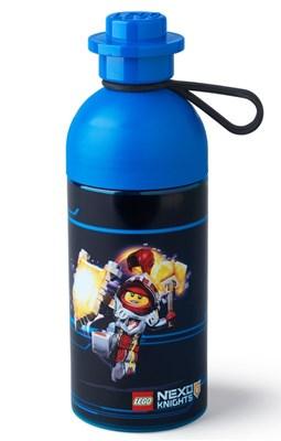 Drikkeflaske 0,5 L, LEGO Nexo Knights  5711938027360