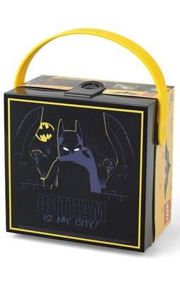 Madkasse med hank, LEGO Batman  5711938027407