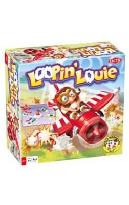 Spil - Loopin' Louie  6416739409573