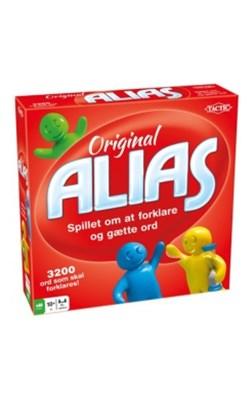 Spil - Alias  6416739531625