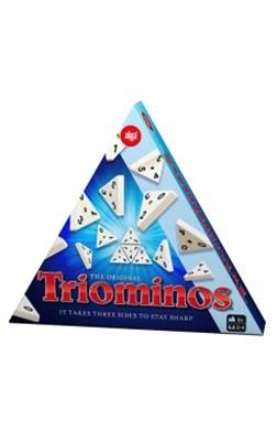 Spil - Triominos  7312350000139