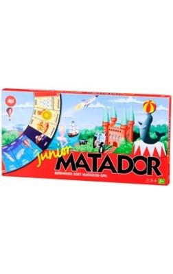Spil - Junior Matador  7312350127621