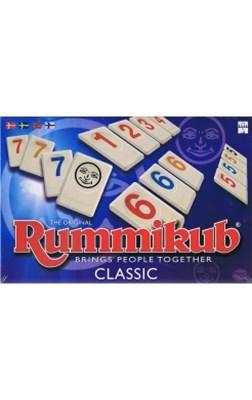 Spil - Rummikub original  7350065322191
